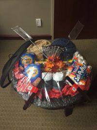 Best 25+ Fundraiser baskets ideas on Pinterest   Auction ...