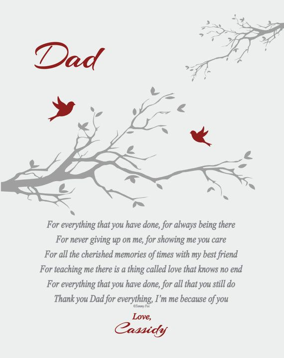 17 of 2017's best Dad Poems From Daughter ideas on