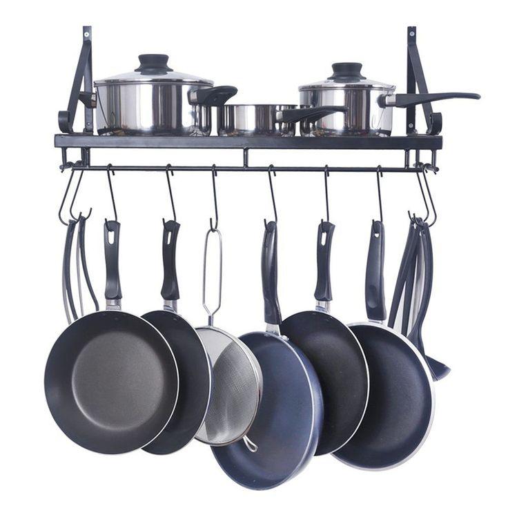 Best 25 Hanging pans ideas on Pinterest  Hanging pots
