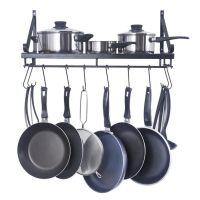 Best 25+ Hanging pans ideas on Pinterest | Hanging pots ...