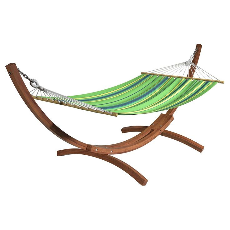 25 best ideas about Free standing hammock on Pinterest