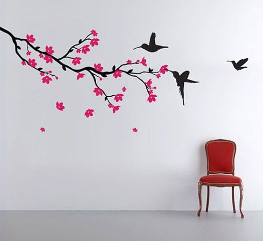 Best 25 Creative Wall Painting Ideas On Stencil