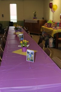 25 best images about Tangled / Rapunzel Party on Pinterest ...