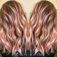 Best 25 2017 Hair Color Trends Ideas On Pinterest Of 22
