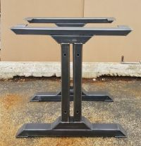 1000+ ideas about Table Legs on Pinterest | Metal Table ...