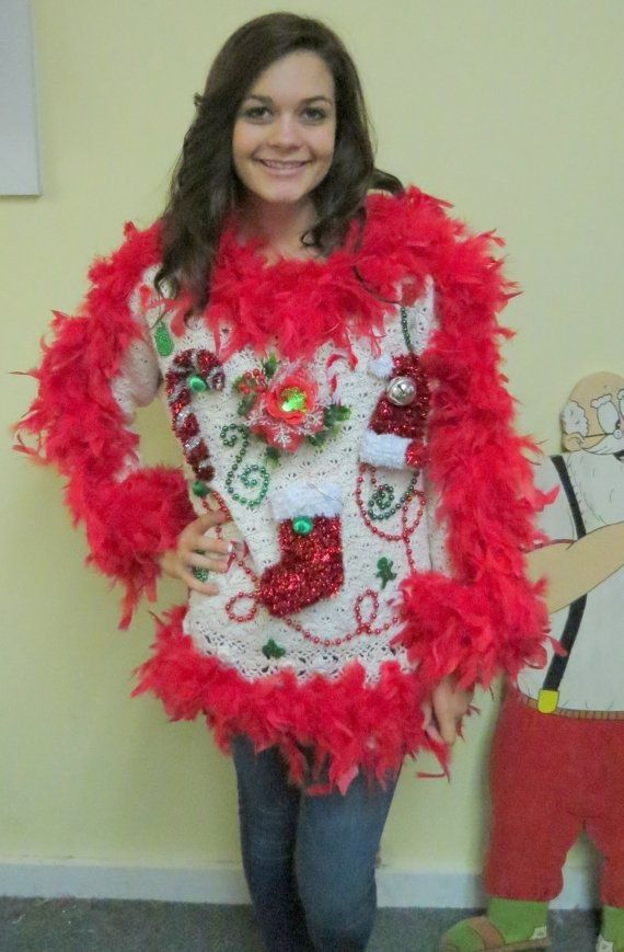 17 Best ideas about Christmas Costumes on Pinterest Ugly