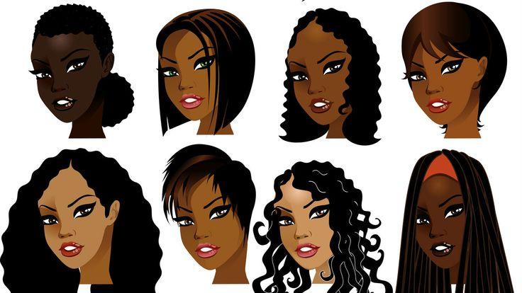 Black Womens Hair GOOD BLACK NEWS BLACK GIRLS ROCK