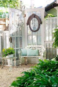 Best 25+ Garden sitting areas ideas on Pinterest   Brick ...