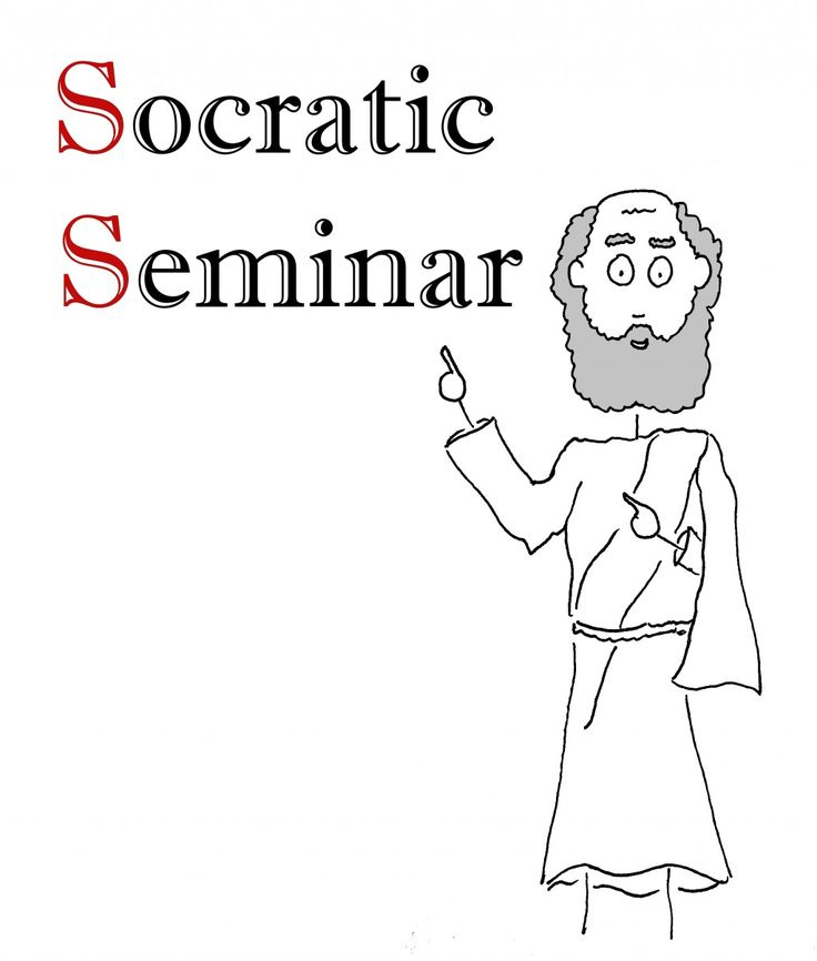 34 best images about Socratic Seminar on Pinterest