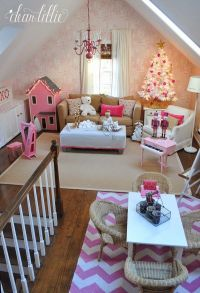 1000+ ideas about Attic Playroom on Pinterest | Playrooms ...