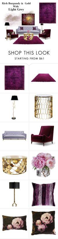 25+ Best Ideas about Burgundy Decor on Pinterest   Fall ...