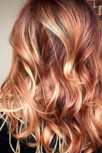 Best 25 Caramel Hair Ideas On Pinterest Of Caramel Apple ...