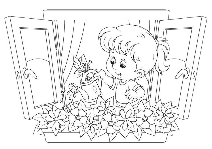 282 best images about Coloring Books on Pinterest
