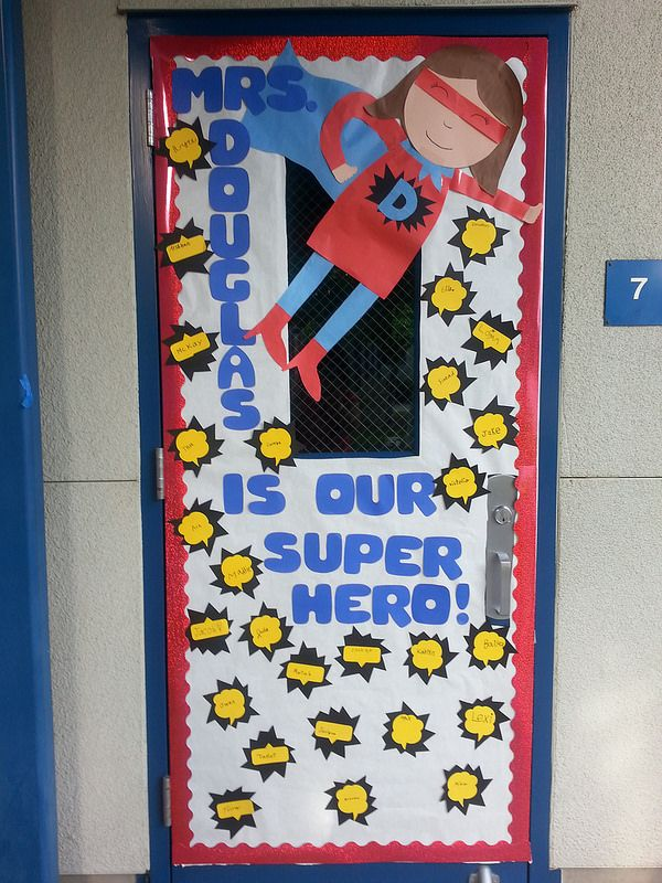 1000+ ideas about Teacher Doors on Pinterest