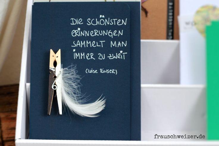wedding Card Glckwunsch karte hochzeit handgemacht