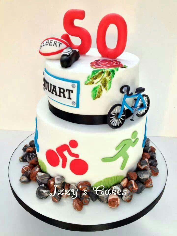 Bike Cake Prachtige Taarten Vervoermiddelen Pinterest