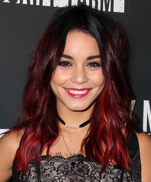 25+ best ideas about Blood Red Hair on Pinterest