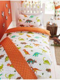 10+ best ideas about Dinosaur Bedding on Pinterest   Boys ...