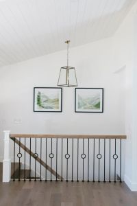 Best 25+ Iron railings ideas on Pinterest | Metal stair ...