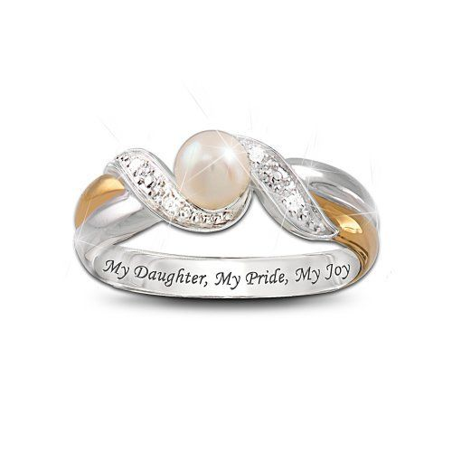 17 Best images about Daughter Pride Ring on Pinterest