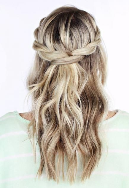 25 Best Ideas About Curly Prom Hair On Pinterest Hair Styles