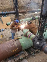 25+ unique Pipeline welders ideas on Pinterest | Welding ...