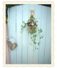 25+ best ideas about Shabby chic garden on Pinterest ...