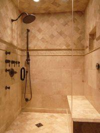 17 Best ideas about Travertine Shower on Pinterest ...