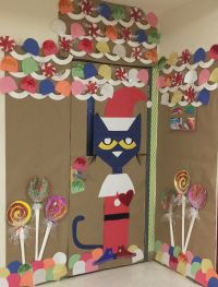 4013 best images about Decorating Classroom Door on ...