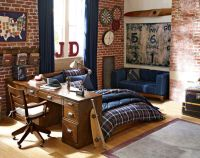Best 20+ Guy bedroom ideas on Pinterest | Office room ...