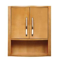 Decolav 5255 Lola Wall Cabinet | *Bathroom Accessories ...