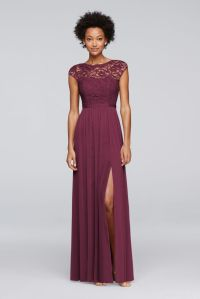 25+ Best Ideas about Wine Bridesmaid Dresses on Pinterest ...