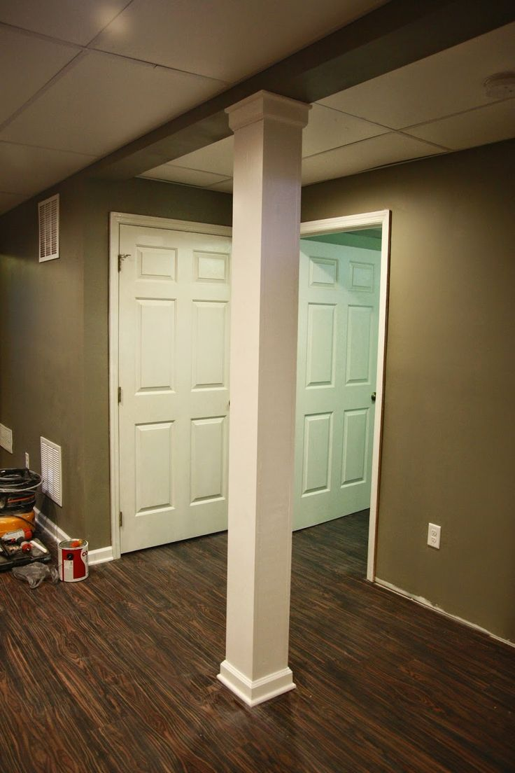 25+ best Basement Pole Ideas on Pinterest