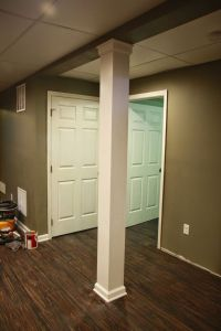 25+ best Basement Pole Ideas on Pinterest | Basement pole ...