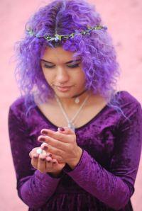 Life in Technicolor: Violet | http://lolaandthephotography ...