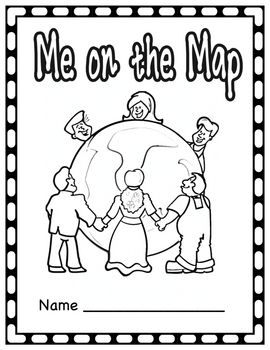 93 best images about Preschool All About Me on Pinterest