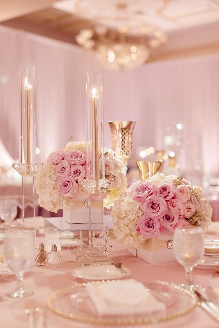714 Best Images About Wedding Blush Pink, Gold & Ivory! On