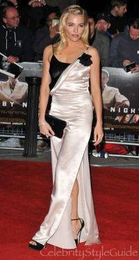9 best images about Sienna Miller Style on Pinterest ...