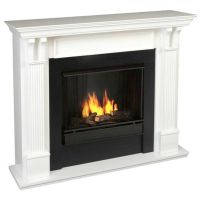 1000+ ideas about Small Gas Fireplace on Pinterest | Small ...