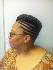 crown goddess braids protective