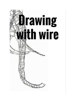 61 best images about AP Art Contour Lines on Pinterest