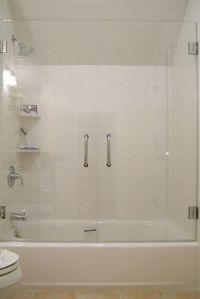 Fibreglass Shower Surround : 5 Bathroom Update Ideas ...