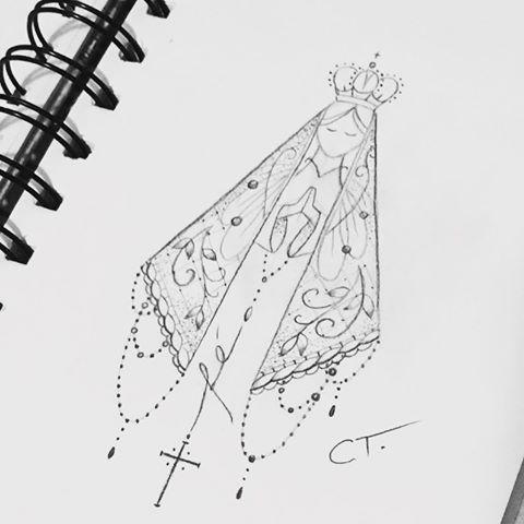Best 20+ Catholic tattoos ideas on Pinterest