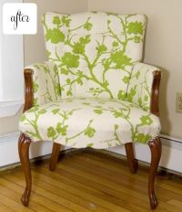 25+ best ideas about Upholstering chairs on Pinterest ...