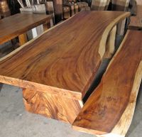 43 best images about Natural Edge Furniture on Pinterest ...