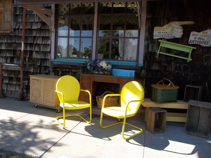 1000 images about Retro Lawn Furniture on Pinterest