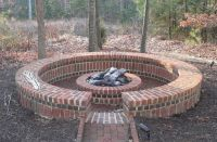 10 best images about Bricks For Fire Pits on Pinterest ...