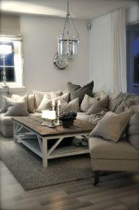 Best 25+ Beige Couch ideas on Pinterest   Beige sofa ...