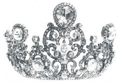 116 best images about Royal Tiaras, The Netherlands on