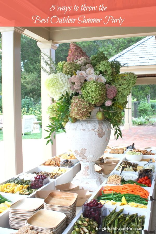 360 Best Images About Party Ideas On Pinterest Receptions